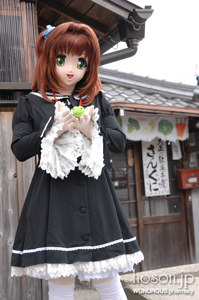 イベントに2011年4月3日「JACKET in 日本大正村2011(4/3)」を更新しました。