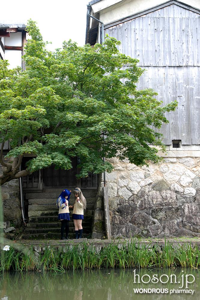 イベントの2011年7月2日に「近江八幡撮影会(7/2)」を更新しました。
