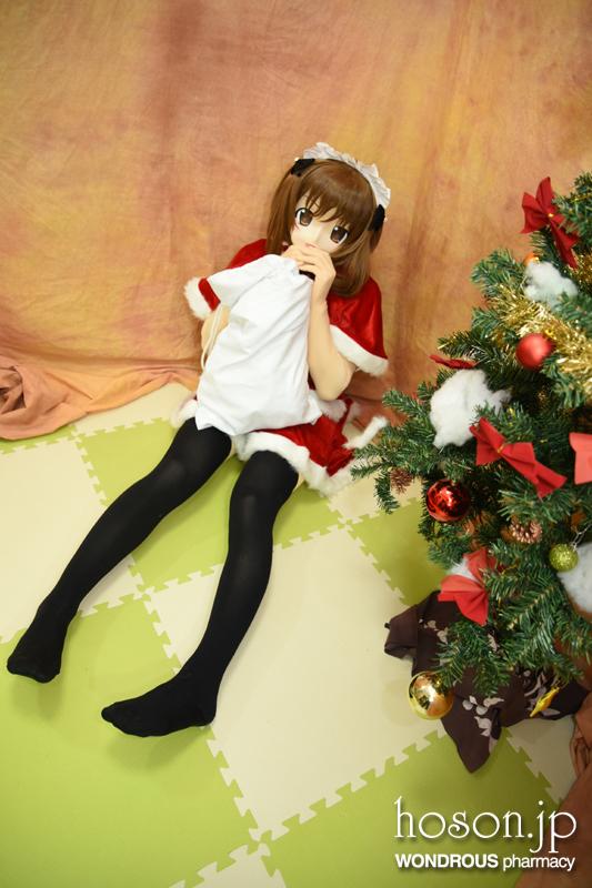 2015年のイベントに『クリスマス大作戦(2)』を追加しましたー。