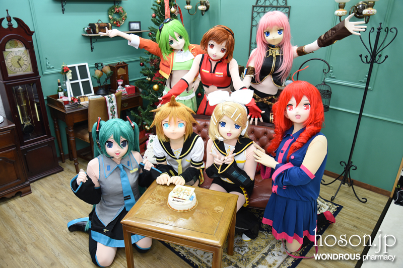 2015年のイベントに『鏡音リン・レン お誕生日会(12/27)』を追加しましたー。